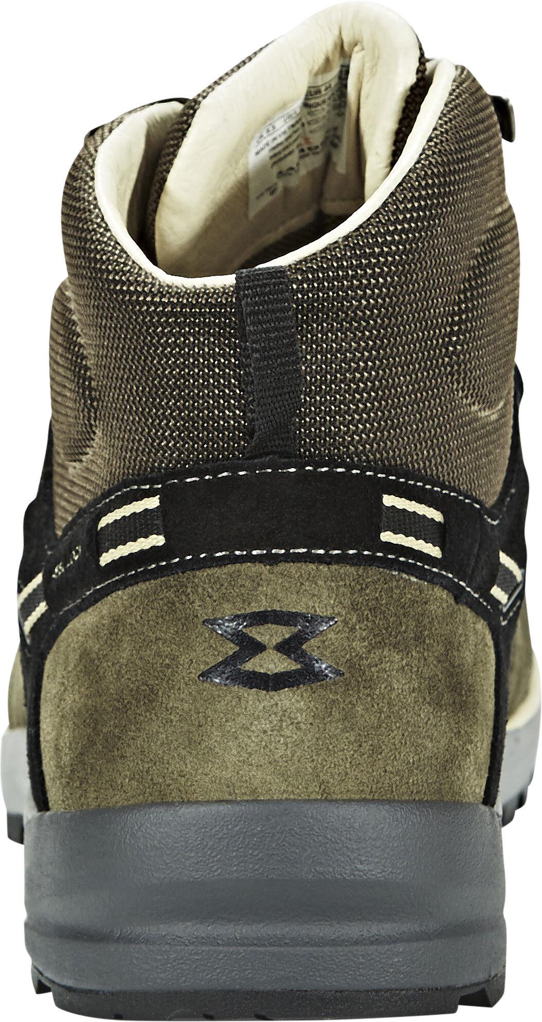 Garmont Santiago GTX - Chaussures Homme - beige olive sur CAMPZ ! 4210773383c6